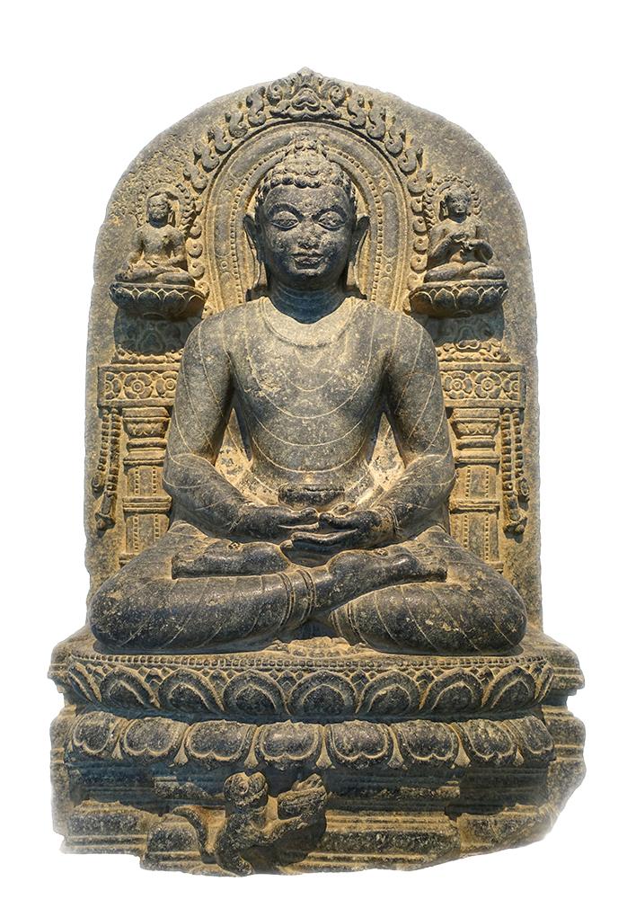 Buddha Shakyamuni Stone