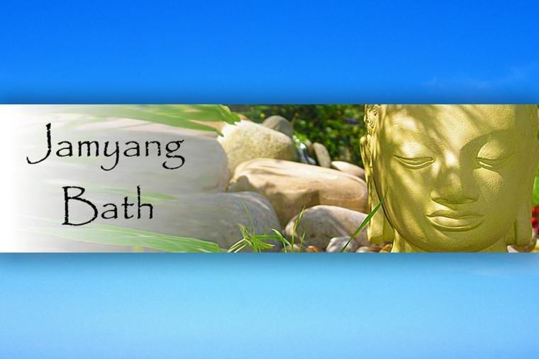 Jamyang Bath