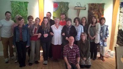 Yeshe Buddhist Study Group