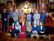 FPMT UK family