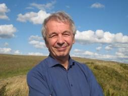 Andy Wistreich